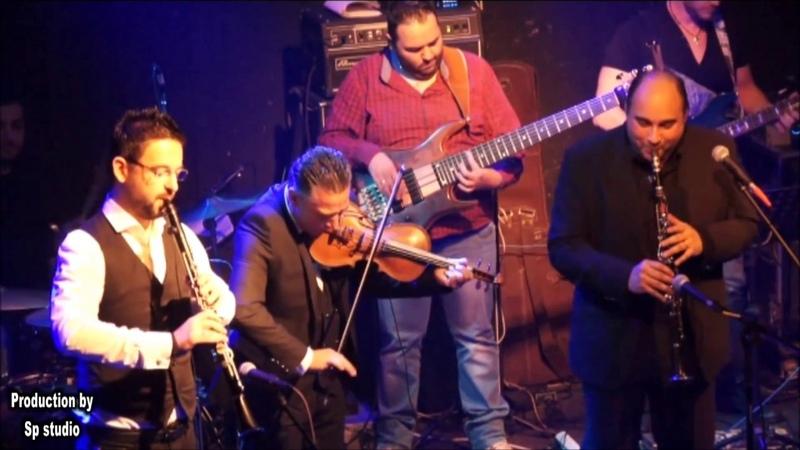 Stavros Pazarentsis,Makis Tsikos,Zisis Kasiaras-Song for Alexandra Live Mylos Club Thessaloniki