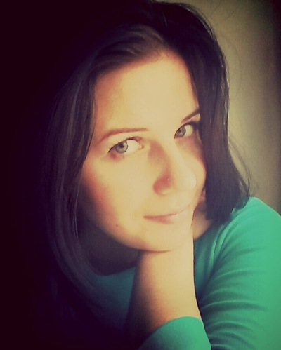 Анастасия Усатова, 20 февраля , Нагорск, id65950359