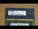 ВсёГениальноеПросто Как определить тип оперативной памяти на ноутбуке. Установка модуля.