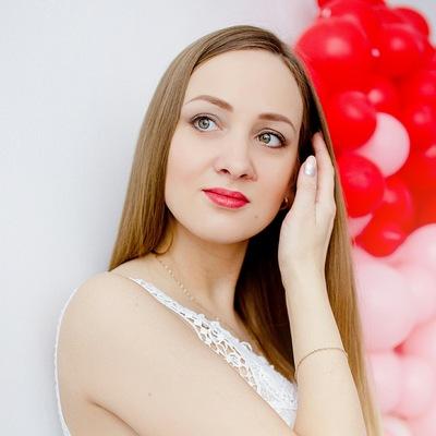 Екатерина Донехно