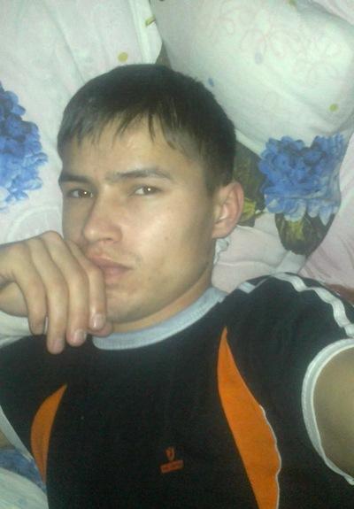 Михаил Дашицыренов, 25 октября 1992, id135518180