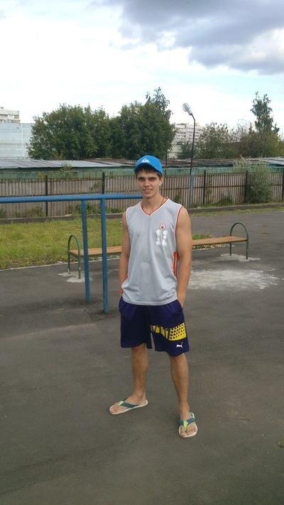 Иван Уткин, 2 июля , Москва, id7400632