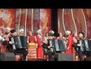 Кубанский казачий хор. Витебск