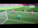 Cristiano Ronaldo vence a Marruecos