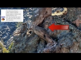 Bleeding Giant of Monterosso