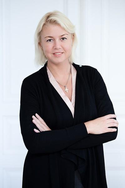 Валерия Дубинина