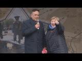 2017 05 12 - Ренат Ибрагимов - народный артист РСФСР в Лобне (Лобня)