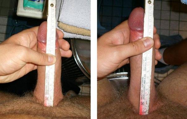увеличить пенис в длину октябре заболел