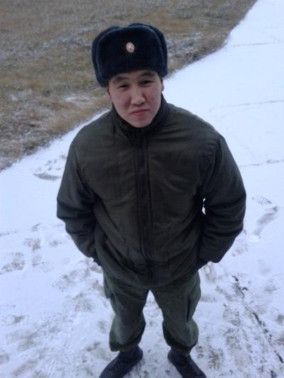 Владимир Иванов, 18 июля 1997, Якутск, id151780481