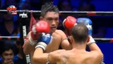 2018 SLOW MOTION MUAY THAI ELBOW K.O. COLLECTION Part. 1