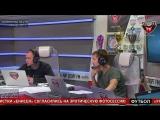 Вадим Украинцев и Денис Лукашов в гостях у Двойного удара. 19.04.18