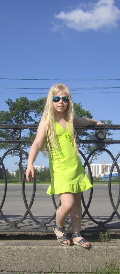 Ксения Баранова, 31 декабря , Санкт-Петербург, id214104193
