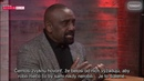 Jesse Lee Peterson v debate o rasizme