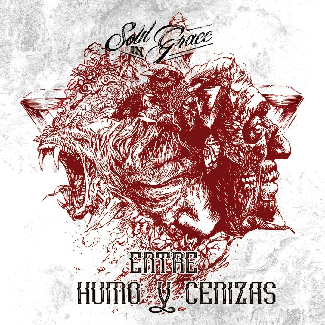 Soul In Grace - Entre Humo Y Cenizas (2019)