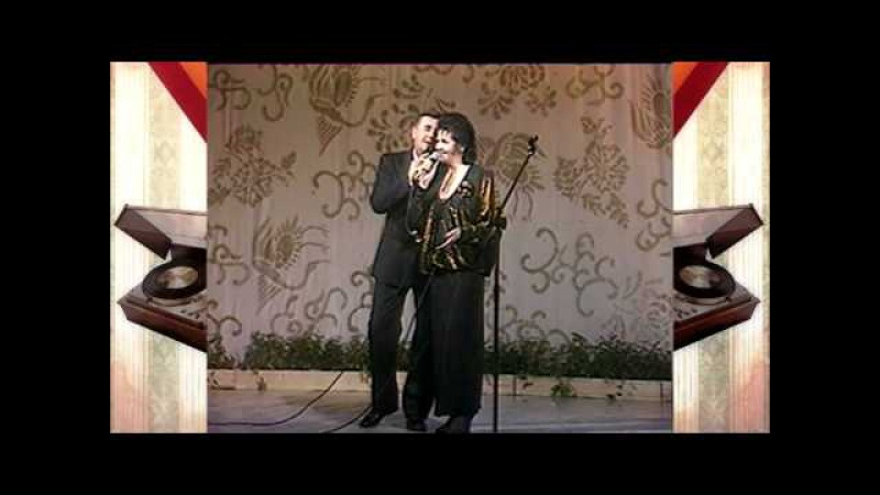 Cik Klusa Nakts (live) - Nora Bumbiere; Ojārs Grīnbergs (1993)