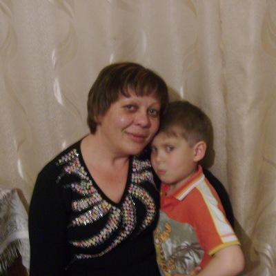 Валентина Тарасенко, 23 сентября 1962, Волноваха, id203989854