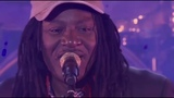 Alpha Blondy &amp The Solar System - Live