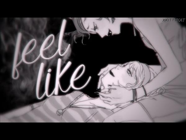♥ » Rose ♡ Kanaya ❋ A little death ❋ Homestuck mv « ♥