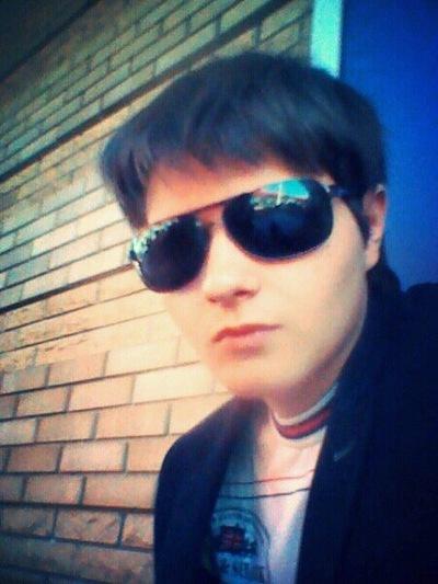 Филипп Капустин, 17 января 1998, Харьков, id169568550