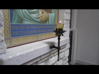 Домовая церковь св. Матроны Московской. авторский проект.Д. Хомяков