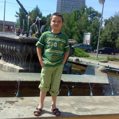 Биктагиров Данис, 27 августа 1992, Казань, id227361633