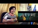 Мама смотрит Miyagi Эндшпиль feat. Рем Дигга - I Got Love Реакция Мамы