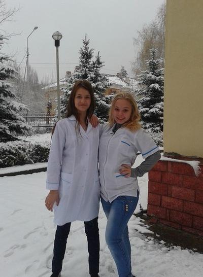 Анастасия Привалова, 11 февраля 1996, Новоуральск, id224938284