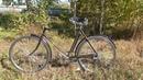 Реставрация советского велосипеда МД 1