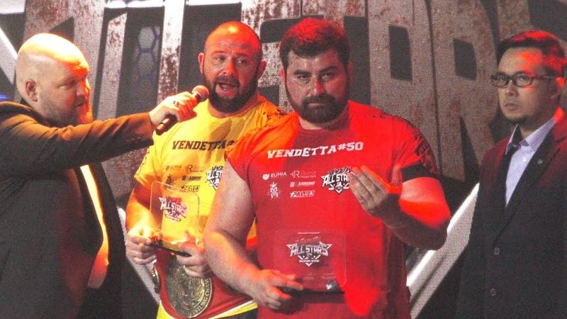 Gennadiy Kvikvinia lost to Dave Chaffee, but requires revenge!!