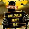 "Хэллоуин вечеринка в ПроИграх ""HALLOWEEN"""