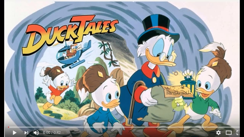 DuckTales: The Complete Soundtrack ( Volume 3 of 3 )