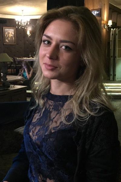 Olya Nechay