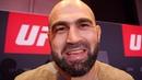 Шамиль Абдурахимов: Хочу реванш с Дереком Льюисом.