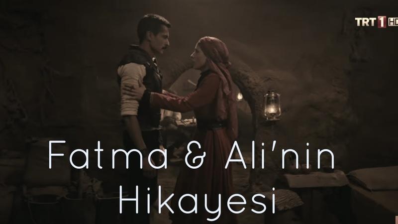 Fatma Alinin Hikayesi || Mehmetçik Kutlu Zafer || XSMP