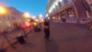 FAZA DANCER Night dance Nizhny Novgorod · coub коуб