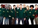 Community Lives! Season 6 to Air on Yahoo - IGN News