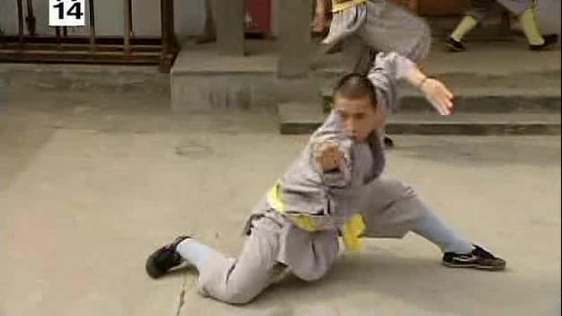 Kung Fu. Боевые Искусства Китая.