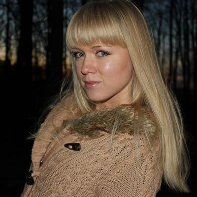 Ольга Шестакевич, 11 декабря 1994, Ульяновск, id26741107