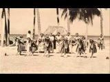 Al Bowlly - Pagan Serenade - Ray Noble (1931) Vintage Hawaiian Hula Girls Hawaii Ukulele