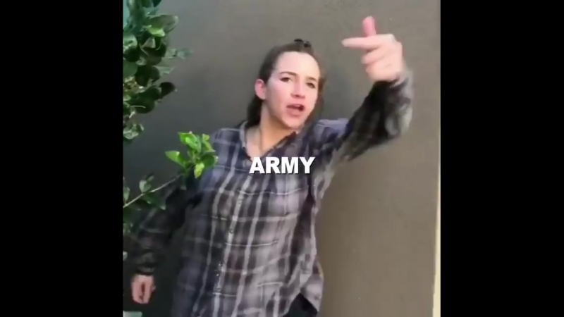 ARMY VS haters