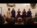 Полина Виардо - Три красавицы
