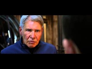 Игра Эндера - Оффициальный трейлер #2 [HD] Harrison Ford, Ben Kingsley