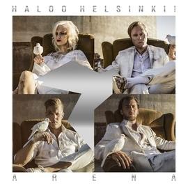 Haloo Helsinki! альбом Arena