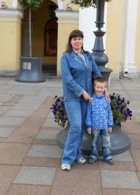 Елена Хрунова, 11 февраля , Глазов, id163873534
