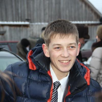 Сергей Давлятшин, 20 ноября , Винница, id147185288