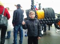 Миша Привалов, 4 апреля , Москва, id171741016