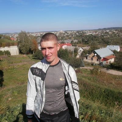 Назар Лотошинський, 17 октября , Киев, id104199400