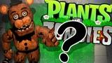 Растения против зомби РАЗБОРКИ с МИКРОЗОМБИ Plants Vs Zombies