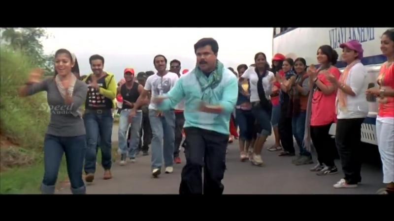 Dileep - Nayanthara - Malayalam Full Movie - Super Hit Movie - Family Entertainer - Online Movie