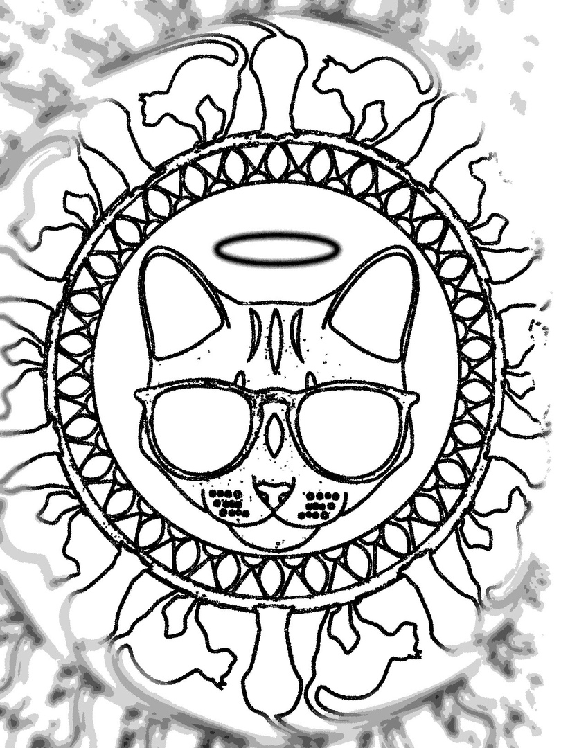 Афиша Тула Особый концерт Saints Cats в BarBurrito 17.03.19
